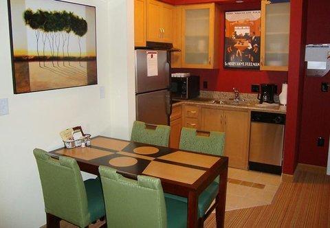 фото Residence Inn by Marriott Harrisonburg 488104135