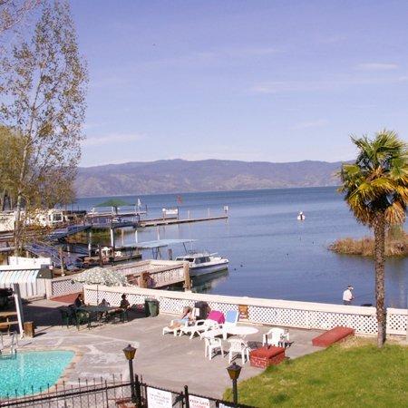 фото Anchorage Inn Lakeport 488104157