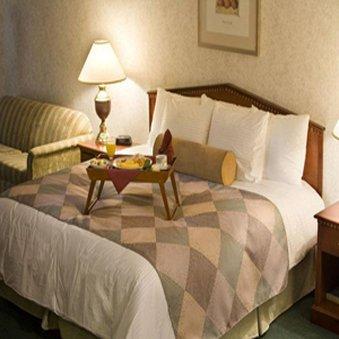 фото Medallion Hotel 488104520
