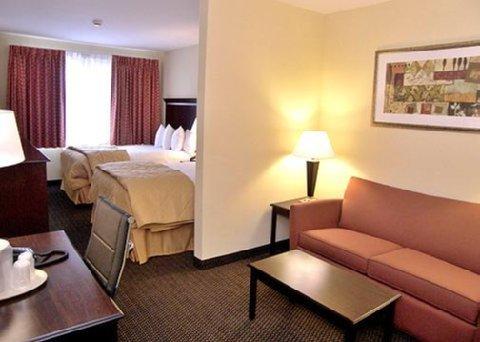 фото Comfort Inn & Suites JFK Airport 488105157
