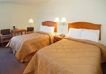 фото Comfort Inn Wytheville 488105221