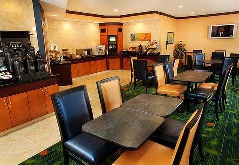 фото Fairfield Inn Dallas Mesquite 488106712