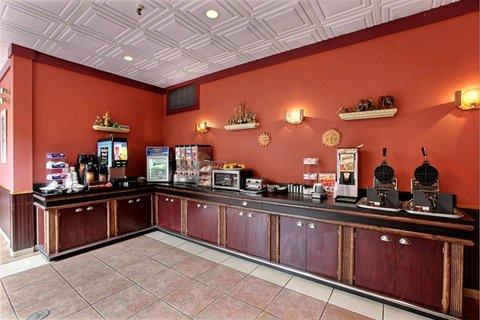 фото Best Western Inn Of Thief River Falls 488106775