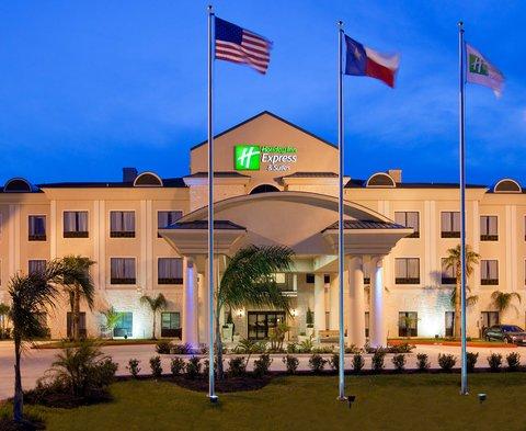 фото Holiday Inn Express Houston-Alvin 488107300