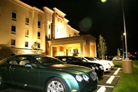 фото Hampton Inn Matamoras 488108527