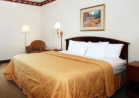 фото Comfort Inn Blythewood 488108928