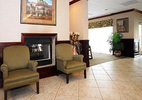 фото Comfort Inn Blythewood 488108940