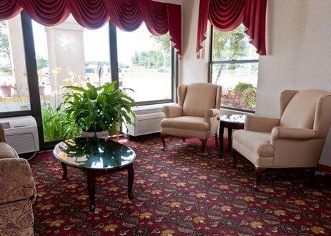 фото Comfort Inn 488109168