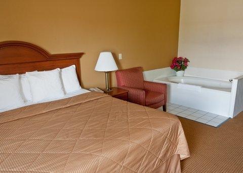 фото Comfort Inn 488109172