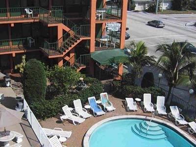 фото Lafayette Motel 488109657