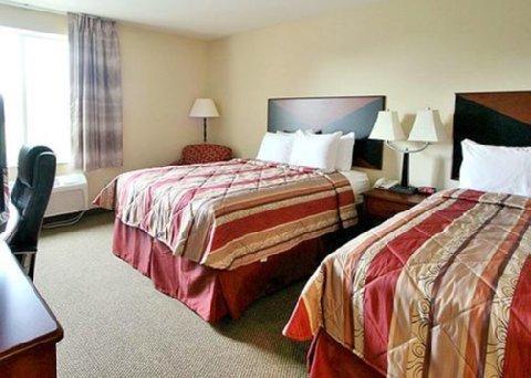 фото Sleep Inn And Suites Madison 488110586