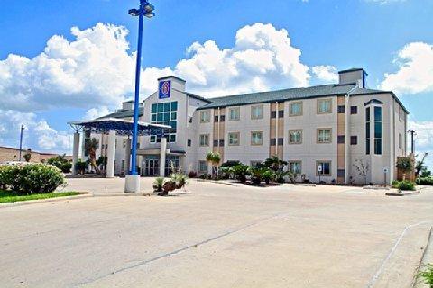фото Motel 6 Harlingen 488110937