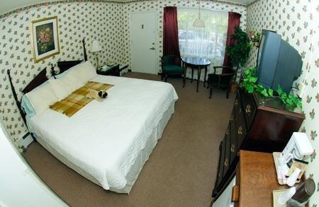 фото Parkway Inn - Waynesville 488111374