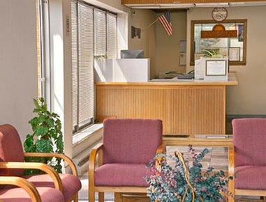 фото Days Inn Wauwatosa/Milwaukee 488111978