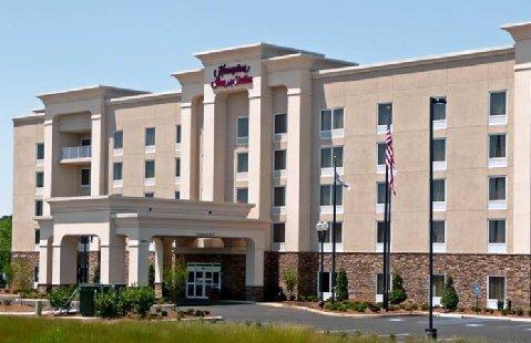 фото Hampton Inn & Suites Lanett-I-85 488112060