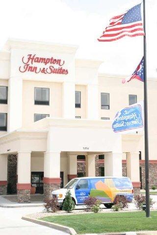 фото Hampton Inn & Suites Canton 488112465