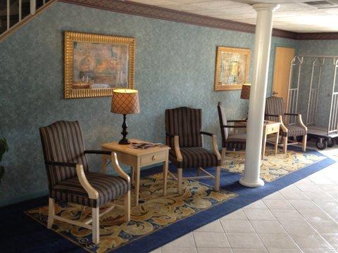 фото Woodlawn Inn 488112581