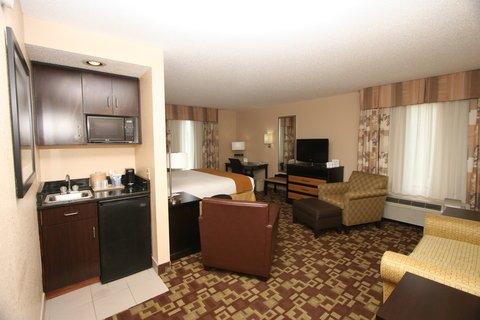фото Holiday Inn Express Shelby 488113549