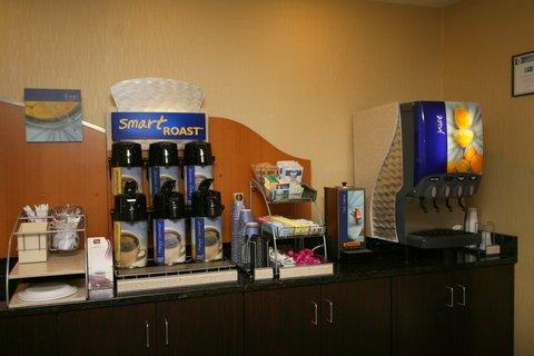 фото Holiday Inn Express Shelby 488113557
