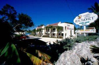 фото Lookout Lodge Resort 488113940