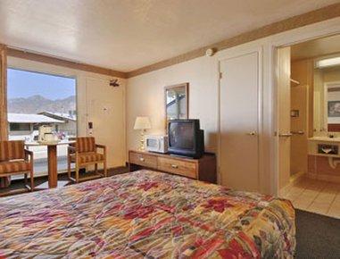 фото Howard Johnson Inn - Brigham City 488114108