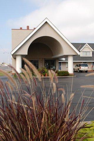 фото Best Western Mark Motor Hotel 488114654