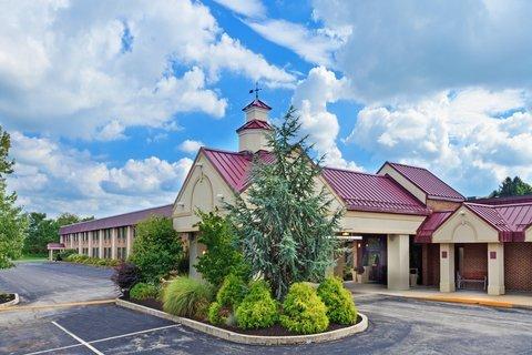 фото Holiday Inn York-Route 74 & US 30 488114824