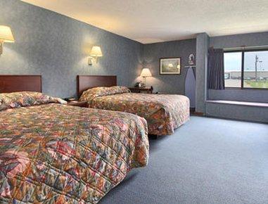 фото Ramada Inn - North Platte 488115095