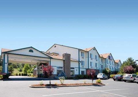 фото Comfort Suites Hood River 488115232