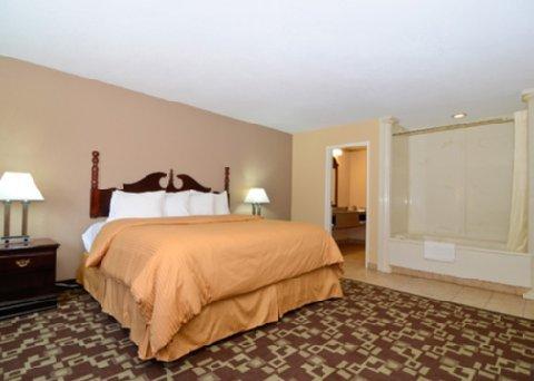 фото Econo Lodge Memphis 488115384