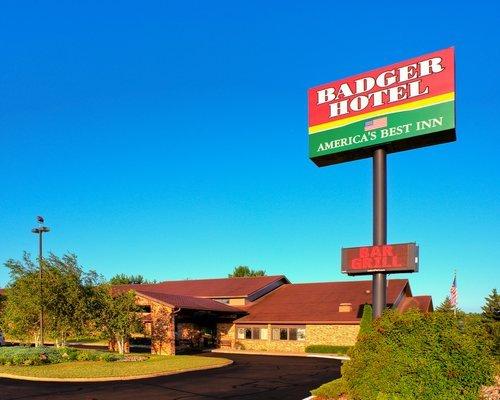 фото Super 8 Motel - Merrill/City Of Parks Area 488115888