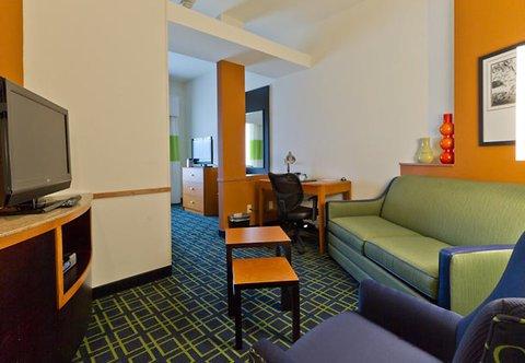 фото Fairfield Inn and Suites by Marriott San Antonio Boerne 488116717