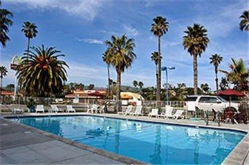 фото Motel 6 Los Angeles - Whittier 488116748