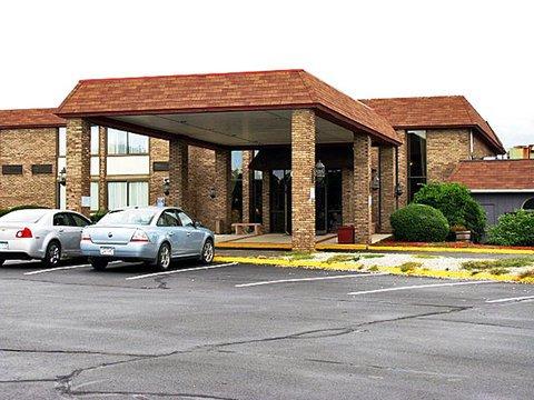 фото Motel 6 Vernon 488117136