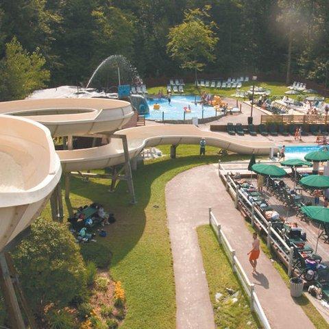 фото Smugglers` Notch Resort Vermont 488117282