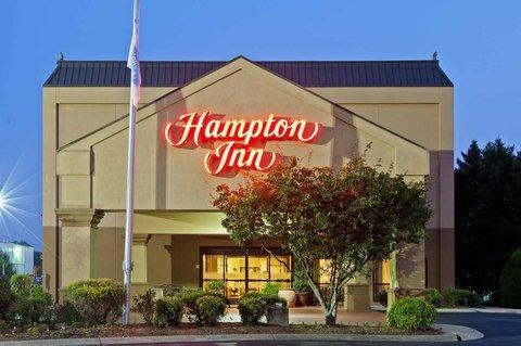 фото Hampton Inn Chattanooga Hixson 488117371