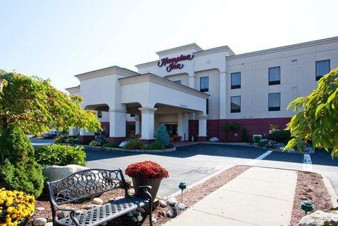 фото Quality Inn Chicopee/Springfield 488117472