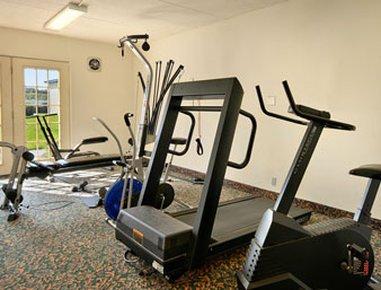 фото Days Inn New Stanton 488119003