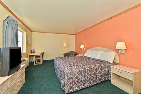 фото Americas Best Value Inn Colorado Springs 488119937