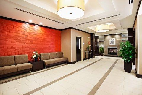 фото Holiday Inn Express Charlotte Southeast - Matthews 488120415