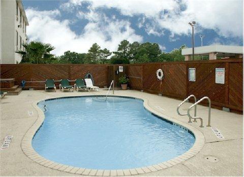 фото Days Inn and Suites Houston 488120460