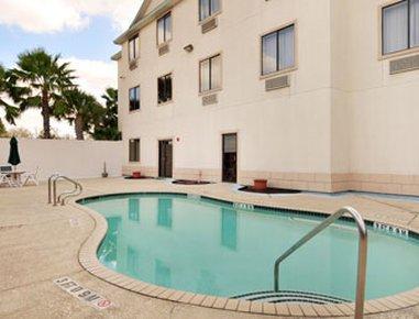 фото Days Inn and Suites Houston 488120463