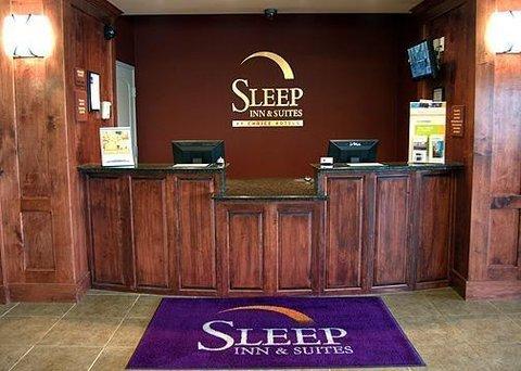 фото Sleep Inn & Suites Lawton 488120966