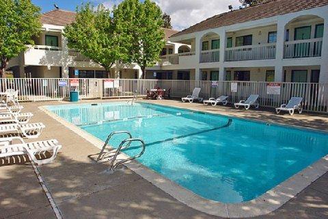 фото Motel 6 Santa Rosa North 488121050