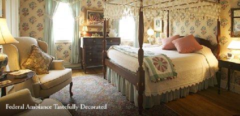 фото Stockbridge Country Inn 488121662