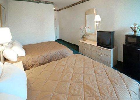 фото Comfort Inn New Albany 488122111