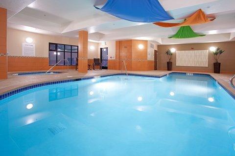 фото Holiday Inn Express Hotel & Suites Denver Northeast-Brighton 488122380