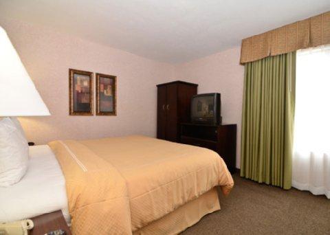 фото Comfort Suites I-15 Miramar 488122500