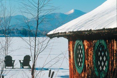 фото Mirror Lake Inn Resort and Spa 488123244
