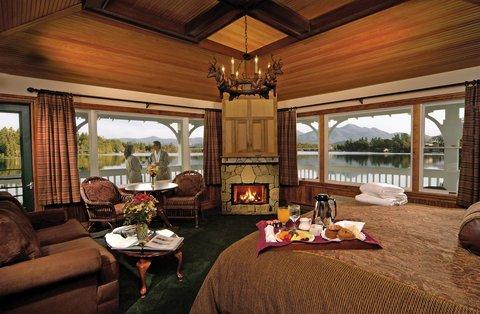 фото Mirror Lake Inn Resort and Spa 488123251